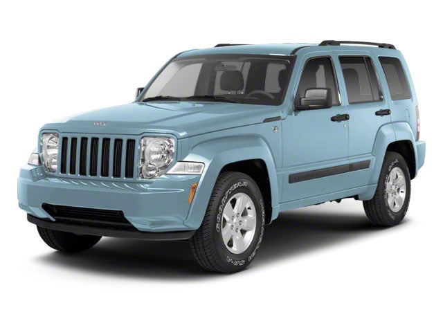 2012 Jeep Liberty Sport In Dickinson, TX   Cook Pre Owned