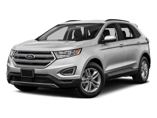 Ford Edge Dr Se Fwd In Dickinson Tx Cook Pre Owned