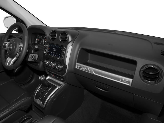 2015 Jeep Compass Sport In Dickinson, TX   Cook Pre Owned