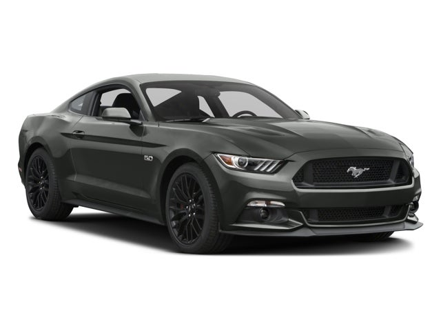 2017 Ford Mustang Gt Fastback In Inson Tx Cook Pre Owned