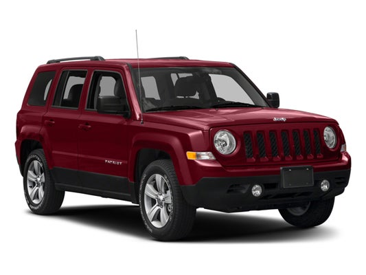 2017 Jeep Patriot Sport In Inson Tx Cook Pre Owned